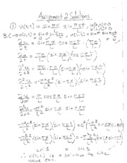 Assignment 2 Solutions (1)