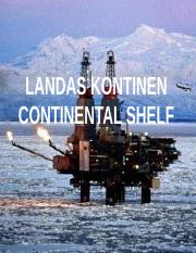 continental Shelf.ppt