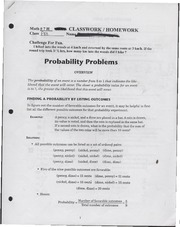 probability problems outcomes_merged