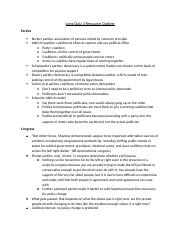 Long Quiz 3 Resource Outline