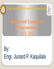 ECE321 LEC - PART1_Overview of Computers and Programming Languages_Java Ove.pptx