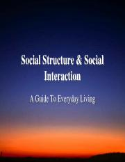 5-Social Interaction