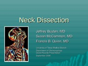 Neck-dissection-slides-060920