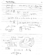Supp_notes_5_Magnetostatics