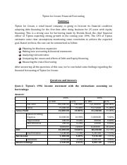Case 11 (Financial Forecasting).pdf