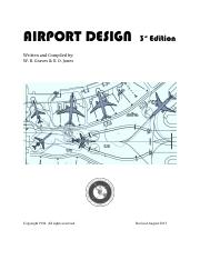 AIRPORT DESIGN - AVM 3202  Chapters 7-10 - Revised August 2013.pdf