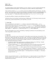 Microsoft Word - csci1133 Fall17ExerciseSet10.doc.pdf