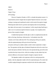 ap psychology essay 2001 Essay on the capacity of short term memory 2001), eg bits rather than essay on the capacity of short term memory | psychology.