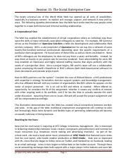 Session 15 - The Social Enterprise Case Study(2) (1).docx
