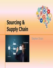 Lecture 10 - Supply Chain.pptx