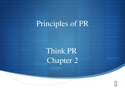 Think Public Relations