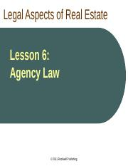 CA Law Lesson 6 PPT.pptx