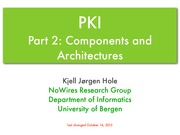 Components and Architectures.pdf