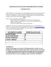 Team member evaluation form_Callahan