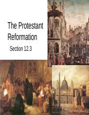 The Protestant 12-3 with edits