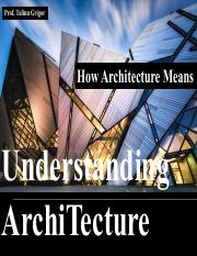 05_How Arch Means_Notes