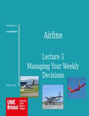 Airline Lecture 3 BB Feb 19.pptx