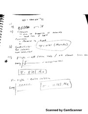 ENGR 102 6.19 Notes