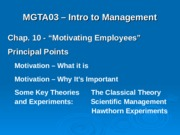 13 Chapter 10 - Motivating Employees (1).ppt