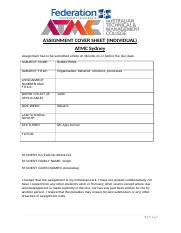Organizational behaviour (aman).docx