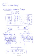 Class 9 Notes problems and solutions