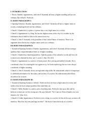 essay unit eng4u