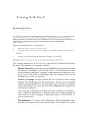 Unit 8_Learning_assignment.doc