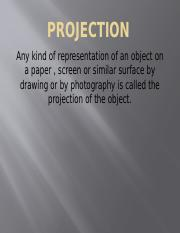 Types of Projection .pptx
