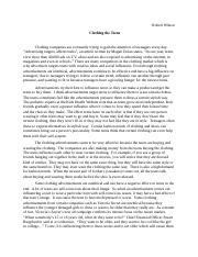 Eng3-conclusion1 - Robert Wilson.docx