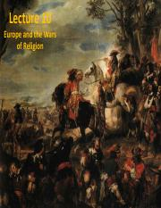 Lecture 10 Europe and Wars of Religion.pdf