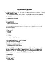 homework1asolutions - Which of the following statements about the ...
