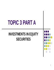 CHAP 3 (PART A) INVESTMENT IN EQUITY SECURITIES (2) (1).pptx