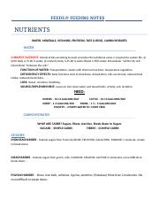 FEEDS & FEEDING NOTES - SCHOOL.docx