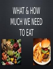 2 WHAT & HOW MUCH WE NEED TO EAT.pptx