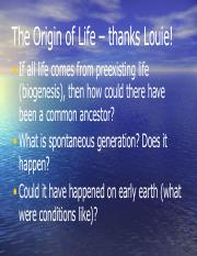 Origin of Life Only Notes.pdf