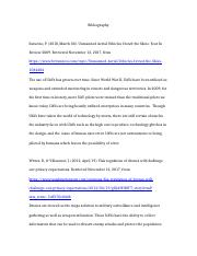 Bibliography-BROOKS.A.docx