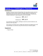 2_1_7DemorganTheorems
