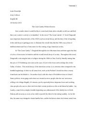 Written Section Great Gatsby-Luke Sloterdyk.docx