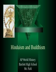 hinduism & buddhism.ppt