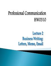Lecture 2_Letters Memos Email HO.pdf