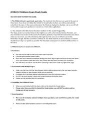 devry econ 312 midterm exam Econ 312 principles of economics entire course homework lance online homework help econ 312 econ 312 final exam econ 312 midterm econ 420.