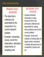data measurement and scales