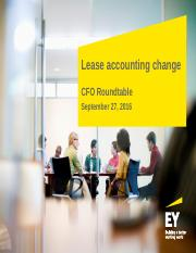 EY FRD Business Combinations pdf - Financial reporting developments