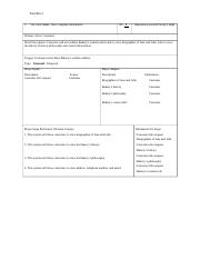 Use Case Assignment