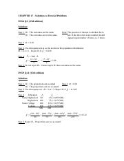 ST202CH15 Solutions (1).doc