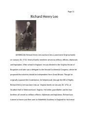 Richard Henry Lee.docx