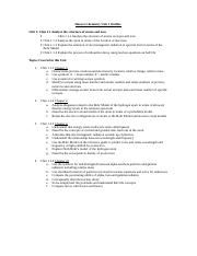 Honors Chemistry Unit 1 Outline.doc