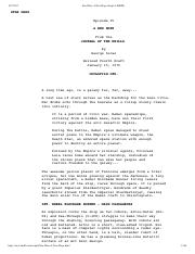 A New Hope Script Pdf Star Wars A New Hope Script At Imsdb Star Wars Episode Iv A New Hope From The Journal Of The Whills By George Lucas Revised