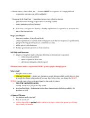 19 - CAS IR 271 A1 Lecture Notes