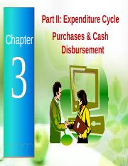 Chapter 3 - Part II (Purchase Cycle).ppt
